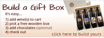 Build a holiday gift box